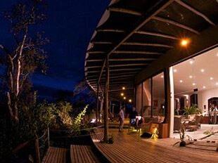 Galapagos Safari Camp - luxury Ecuador Tours