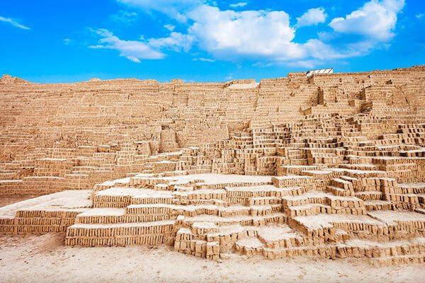 Nazca Lines Peru Destinations
